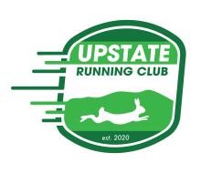 Upstate Youth Running Series
