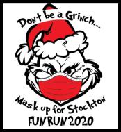 Stockton's Annual Grinch Fun Run