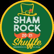 2022 Shamrock Shuffle 5K