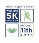 Baylor College of Medicine Wellness 5K/Kids 1K
