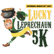 St. Michael's School Virtual Lucky Leprechaun 5k Run/Ride/Walk