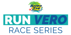 Running Zone Foundation Run Vero Race Series 2021- 2022