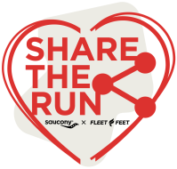 Share the Run