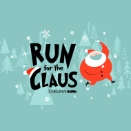 Run For the Claus