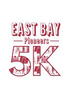 East Bay Pioneers 5K