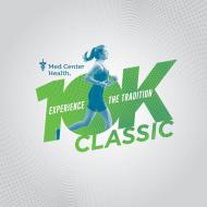 Med Center Health 10K Classic (Virtual Race)