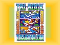 Rockwall Kiwanis Tri Rock Triathlon 2021