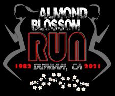 Almond Blossom Run 2021