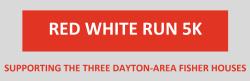 Red White Run 5k