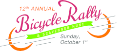 12th Houston Heights Bicycle Rally & Scavenger Hunt