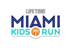 Life Time Kids Run Miami Virtual 5K