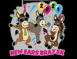 New Ears Bray 5K