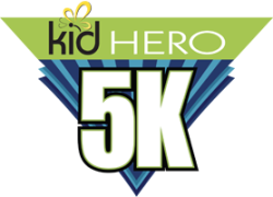 2021 KID HERO 5K - VIRTUAL