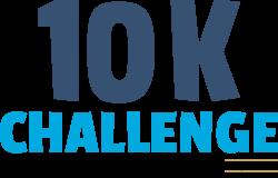 Pat's Run Challenge Series 10K Challenge