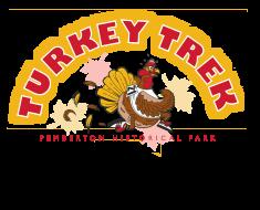Pemberton Turkey Trek