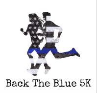 Brooksville Back The Blue 5K