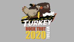 2020 Turkey ROCK Trot - Virtual 5K Results