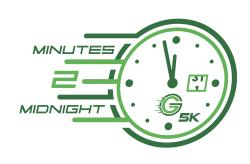 Minutes 2 Midnight 5k