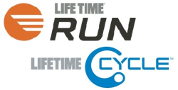 Life Time Gaithersburg Run & Cycle 'Miles and Smiles 2021'