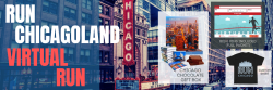 Run Chicagoland Virtual Race