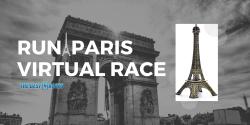 Run Paris Virtual Race
