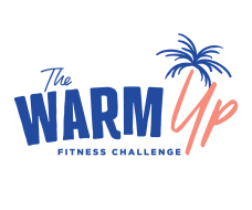 The Warm Up Fitness Challenge