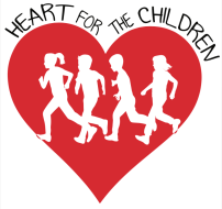 Heart for the Children 5K and 1 Mile Fun Run