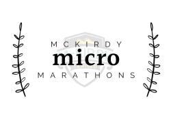 McKirdy Micro Marathons - Michigan