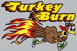 Spring Hill Turkey Burn 2021 5 YEARS RUNNING