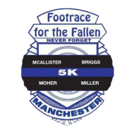 Footrace for the Fallen