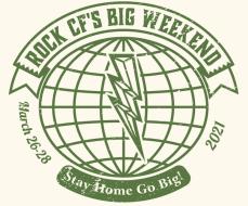 Rock CF's Big Weekend