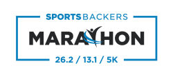 Sports Backers Marathon