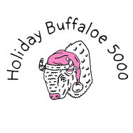 Holiday Buffaloe 5000