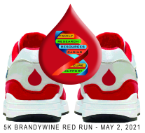 Brandywine Red Run