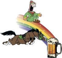 Virtual Shamrock Beer Run 5K