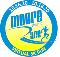 Moore than a Race Virtual 5K