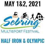 Sebring Multisport Festival, Half iron & Olympic World Championship Qualifier