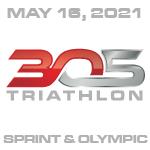 305 Triathlon Sprint & Olympic