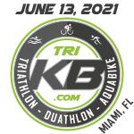 Tri KB Sprint & International Triathlon #1