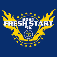 FITniche Fresh Start 5k