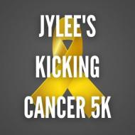 Jylee's Kicking Cancer 5k