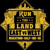 Run The Land - 5k, 10k, Half, and Full Marathon