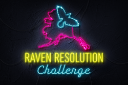 Raven Resolution Challenge