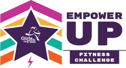 Girls on the Run Empower Up Fitness Challenge