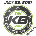 Tri KB Sprint & International Triathlon #2