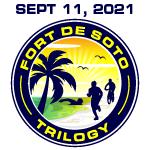 Fort DeSoto Triathlon Trilogy #3