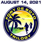Fort DeSoto Triathlon Trilogy #2