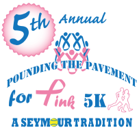 5th Annual Pounding the Pavement for Pink 5K