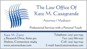 The Law Office of Kate M. Casagrande