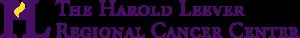 Harold Leever Regional Cancer Center